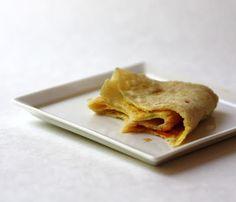 Jian Bing (Chinese Breakfast Crepes) - La Fuji Mama — La Fuji Mama