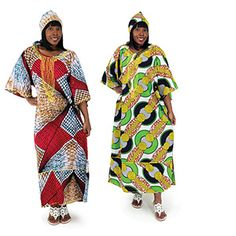 Embroidered African Long Dress $29.95 Embroidered African Dress to show off your fashionable side. Comes with matching head scarf. C-WF874