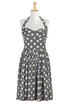 Black And White Dress , Black White Dresses Shop Online Womens Designer Dresses | Sundresses | Women's Sundresses | Plus Size Sundresses | Petite Sundresses | | eShakti.com