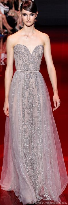Elie Saab Haute Couture | F/W 2013 fashion elie saab, short wedding dresses, ball gowns, formal dresses, dress fashion, saab haut, haut coutur, eli saab, haute couture
