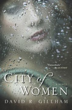 City of Women by David R. Gillham, http://www.amazon.com/dp/B007T8LAE6/ref=cm_sw_r_pi_dp_tk6mqb1BNNEJM