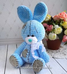 Foto Handmade Toys, Crochet Toys, Gifts For Kids, Dinosaur Stuffed Animal, Etsy Seller, Projects To Try, Unique Jewelry, Tutorials, Animals