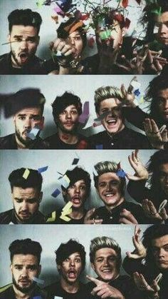 I am Directioners One Direction Forever <3