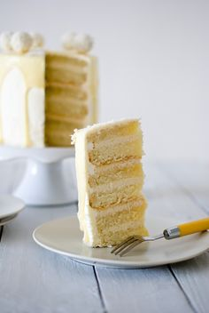 Layer Cake Rafaello
