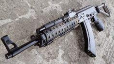 VEPR K - 7.62x39 Assault Rifle