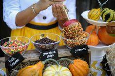 0266db9a8bddf6d9bac4475672e9ec8e  caramel apple bars caramel apples - Halloween Events! (Spooky) Ideas and Inspiration