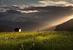 Norway:  regresar con tiempo para recorrerla