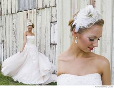 Maryland bride at The Comus Inn | Anna Kerns Photography annakerns.com