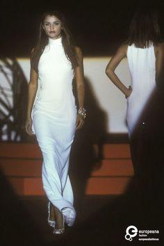 Gianni Versace, Autumn-Winter 1991, Couture | Gianni Versace