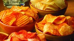 Gibbles Foods, Nibble with Gibbles Cheese Puffys Potato Chips Red Hots