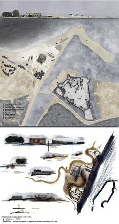 Articles - STUDENTS PROJECTS - DESIGN PROJECTS - PROJECTS2012 - LEFKADA. Landscape planning on the occasion of the old winery in Gira