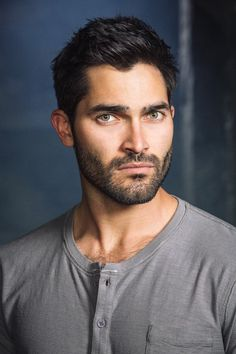 tyler hoechlin, and he's from corona
