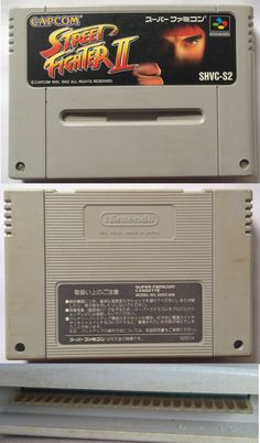 #Famicom :  Super Famicom :  Street Fighter II http://www.japanstuff.biz/ CLICK THE FOLLOWING LINK TO BUY IT ( IF STILL AVAILABLE ) http://www.delcampe.net/page/item/id,0364351451,language,E.html