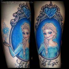 disney-frozen-Elsa-tattoo