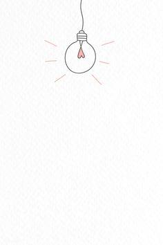 Bright new ideas doodle Wallpaper Free, Wallpaper Iphone Cute, Cute Wallpapers, Story Instagram, Instagram Blog, Instagram Frame Template, Powerpoint Background Design, Background Designs, Instagram Background