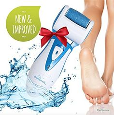 Callus removing tips - This website offers actionable tips on how to remove calluses and corns from feet. You can find various product reviews (e.g. electric callus removers, callus removing gels etc.) and suggestions on how to use them.