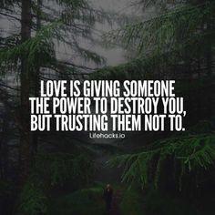 50 Best Trust Quotes of All Time (via @LifeHacksIO)