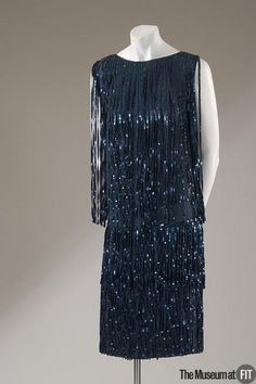 Dress Edward Molyneux, 1926-1927 The Museum at FIT The...
