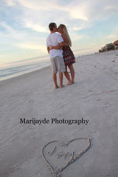 This is a great idea for a lovely picture