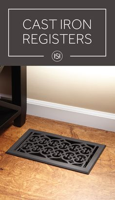 Vent covers unlimited custom metal registers and air for Custom home selection form