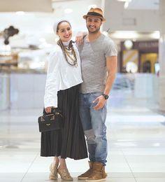 Hijab + Maxi Skirt (ascia_akf)