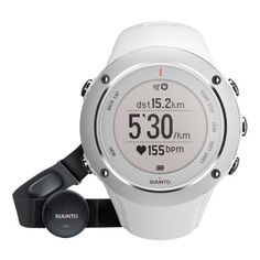 Suunto Ambit2 S Watch  White HR -- Click image for more details.