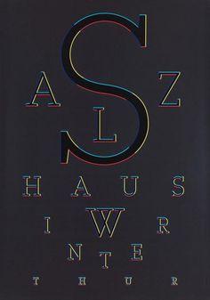 Salzhaus – Suchergebnisse – Suche nach Objekte – eMuseum Museum für Gestaltung Zürich Archiv Zürcher Hochschule der Künste ZHdK