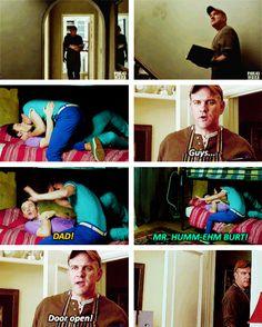 Blaine and Kurt ❤️❤️❤️