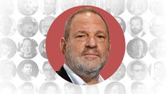 #Powerful #person #accused of misconduct every 20 hours since Weinstein...