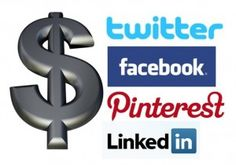 Post featured on the LissaDuty.com Blog ... 5 Ways to Get Rich Using Social Media