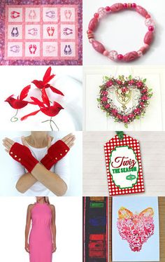 Gifts Are Sweet by midnightcoiler on Etsy--Pinned with TreasuryPin.com