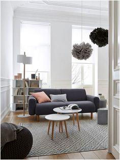 #Lifestyle | COZY HOME ¿Cuál es la forma más TREND de crear espacios acogedores? Las #alfombras geométricas ↓ #decoración #interiorismo
