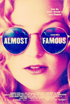 Almost Famous | Love this movie!
