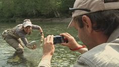 Classic Tuesday Tip: How to Land, Revive, and Release Large Fish - Orvis News