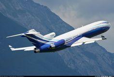 Boeing 727-2X8/Adv(RE) Super 27 Starling Aviation..