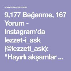"""9,177 Beğenme, 167 Yorum - Instagram'da lezzet-i_ask (@lezzeti_ask): """"Hayırlı akşamlar çıtır çıtır en pratiğinden uzun şeritler halinde keserek hazırladığım peynirli…"""""""