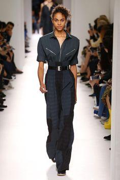 Hermès   Ready-to-Wear Spring 2017   Look 35