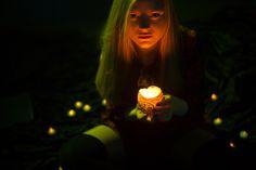 Maria by Elvira Zakharova on 500px