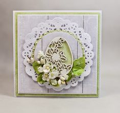 Easter Crafts, Holiday Crafts, Christian Cards, Card Making Inspiration, Pretty Cards, Card Tags, Flower Cards, Homemade Cards, Cardmaking