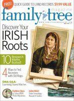 Genealogy Insider