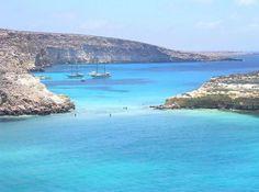 Lampedusa Sicilia