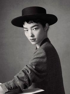 Fei Fei Sun photographed by Christian MacDonald