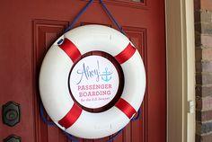 Anchor Ashore: Sawye