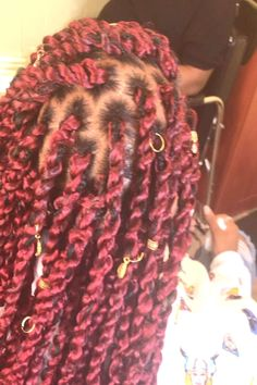 can find Long braids and more on our website. Long Braids, Dreadlocks, Hair Styles, Beauty, Website, Pictures, Image, Hair Plait Styles, Photos