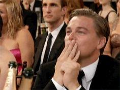 Oh No They Didn't! - SAG Foundation's 'Conversations with Leonardo DiCaprio' live stream