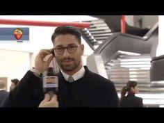 Marco Borriello Intervista - YouTube