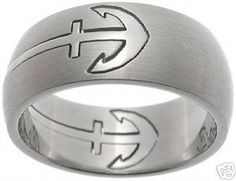 anchor ring for him