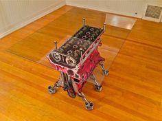 BMW I6 Coffee Table Www.Badassblox.Com
