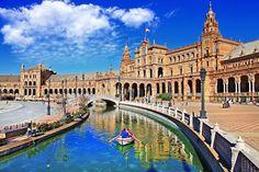 Rondreis Andalusië   TravelBird