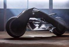 Tecnoneo: La nueva motocicleta de BMW es más inteligente, más futurista y más segura que ninguna otra